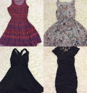 Платье по 150