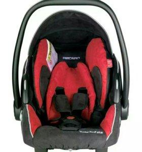 Детское кресло, Автокресло Recaro Young Profi Plus