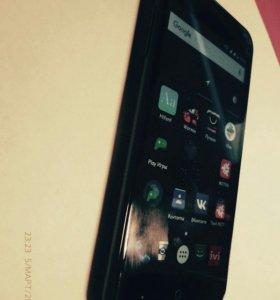 Телефон 4g