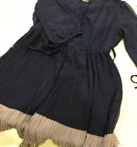 Платье -шифон