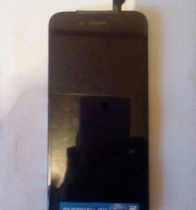 Модуль iPhone 6