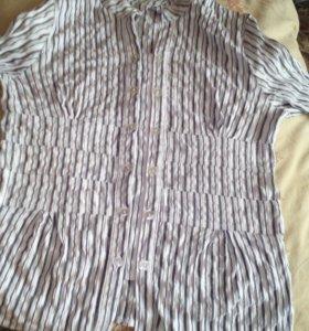 Рубашка(блузка)