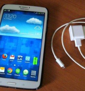"""Samsung TAB 3---""""8""""---3G"""
