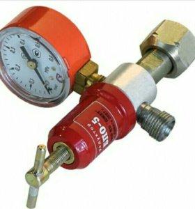 Редуктор газовый БПО-5