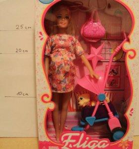 Кукла, новая