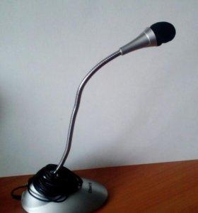 Микрофон для компьютера