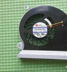 Кулер для MSI GE70