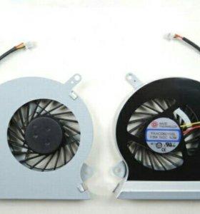 Кулер для MSI GE60 16GA 16GC