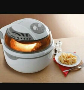 3D multifunctional air fryer basic