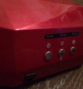 Uf лампа гибрид 36 вт