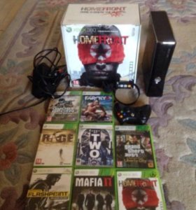 Xbox360 250gb
