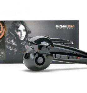 BaByliss Pro Braun фен