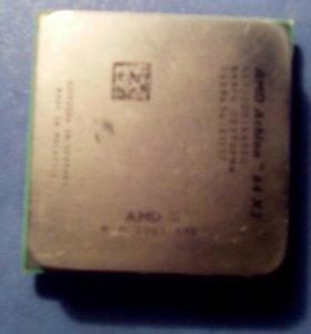 Процессор AMD 2.53GHZ