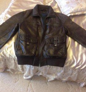 Куртка подростковая для мальчиков .