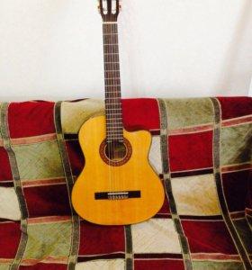 Электроакустическая гитара Martinez