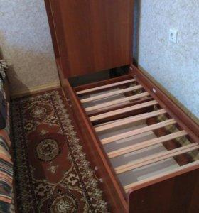 Кровать трансформер , скв-5