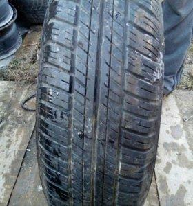 Резина Dunlop sp10 175 80 R14