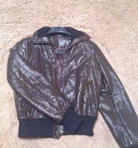 Новая куртка Eighthsin