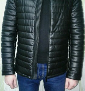 Новая куртка O'STIN мужская  (48 -50)