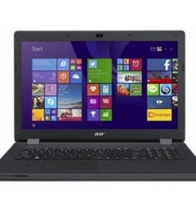 Ноутбук Acer Aspire ES-17