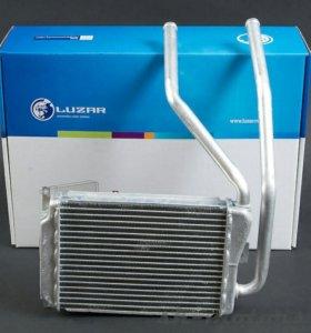 DAEWOO Nexia седан II с 2008 радиатор отопителя с