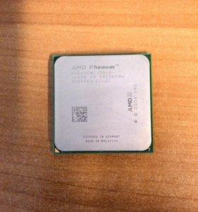 Процессор AMD Phenom X3
