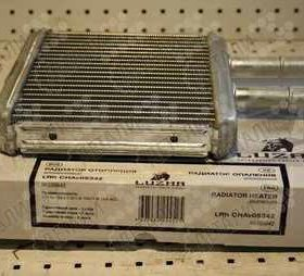 Chevrolet AVEO  GM 9653964 Радиатор отопителя