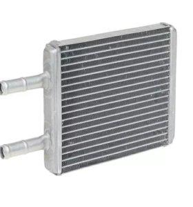 DAEWOO Nexia седан II с 2008 LRH 0582 радиаторото