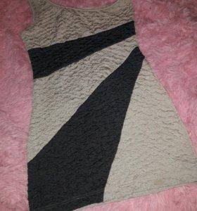 платье сарафан лето