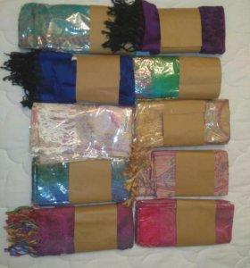 Шарфик, шарф женский, платок