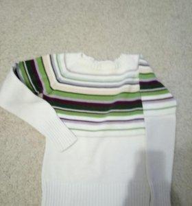 свитера кофты