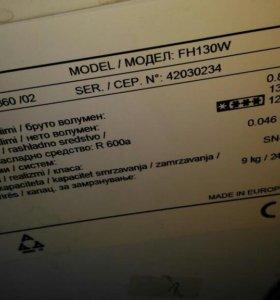 Морозильная камера Gorenje FH130W