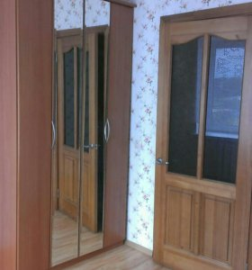 Квартира, 2 комнаты, 44.1 м²