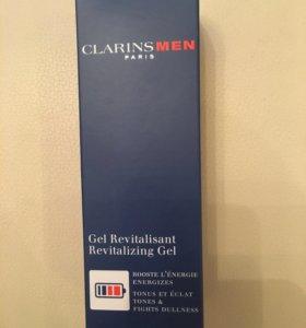 Clarins гель новый оригинал