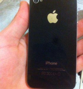 iPhone 4  Возможен обмен