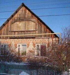Продам дом в Шумихе