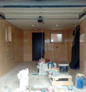 Полный ремонт квартир и офисов