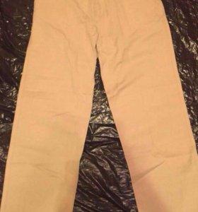 3 пары летних брюк по отличной цене