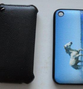 Новый чехол для iPhone 3G/3Gs