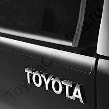 Пленка на машину Toyota Hilux