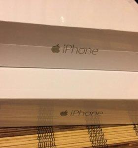 iPhone 6+ 64gb Gray
