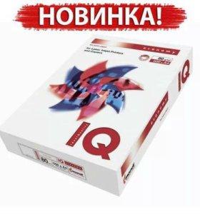Бумага IQ Economy