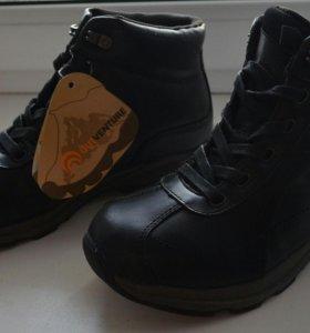 Новые зимние ботинки OUTVENTURE размер 38