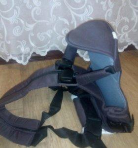 Слинг-рюкзак для младенцев