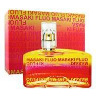 Парфюмерная водa Masaki Fluo 40 ml