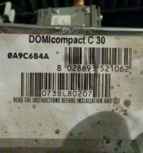 Газовый котёл Ferrari DOMIcompakt C30