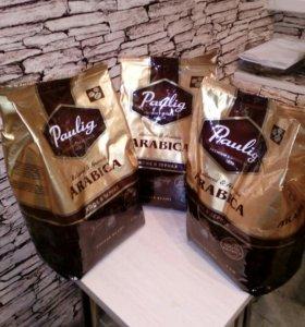 Кофе в зернах ARABIKA