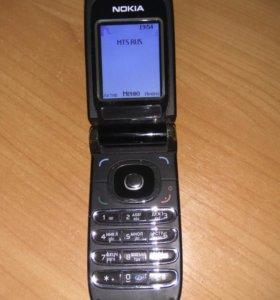 Телефон NOKIA 6060