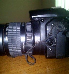 Продам фотоаппарат Fujifilm FinePix S9600