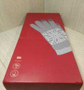Зимние перчатки Xiaomi Mi Gloves
